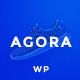 Agora - AJAX WooCommerce Theme - ThemeForest Item for Sale