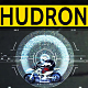 HUDRON - VideoHive Item for Sale