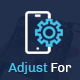 Adjust for - Repair HTML Template - ThemeForest Item for Sale
