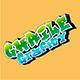 GHAILE Grafiti - GraphicRiver Item for Sale