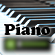 Piano Music Pack Vol.3