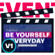 Event Promo - For Video Promotion / Sport Slideshow / Youtube - VideoHive Item for Sale