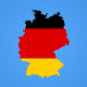 Germany Map Kit - VideoHive Item for Sale