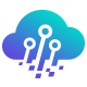 Data Cloud Logo Template - GraphicRiver Item for Sale