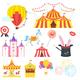 Carnival - GraphicRiver Item for Sale