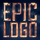 Epic Logo - VideoHive Item for Sale