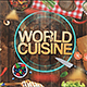 Cooking Show Opener - VideoHive Item for Sale