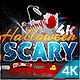 Jump Scare Logo - VideoHive Item for Sale