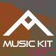 Future Bass Fun & Aspiring Kit - AudioJungle Item for Sale