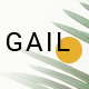 Gail – Responsive Email + StampReady, MailChimp & CampaignMonitor compatible files
