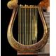 Harp Glissando Up & Down