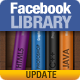 Facebook Library - GraphicRiver Item for Sale
