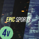 Epic Sports - VideoHive Item for Sale