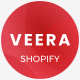 Veera - Multipurpose Shopify Fashion Theme - ThemeForest Item for Sale