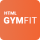 GYM FIT- Gym & Fitness HTML5 Responsive Template - ThemeForest Item for Sale