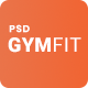 GYM FIT - Gym & Fitness PSD Template - ThemeForest Item for Sale