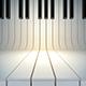 Suspense Ambient Piano Tension