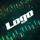 Futuristic Digital Logo - VideoHive Item for Sale