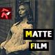 Matte Film Photoshop Action - GraphicRiver Item for Sale