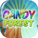 Candy Forest - match 3. html5 - CodeCanyon Item for Sale