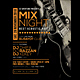 Acoustic Music Event Flyer / Poster - GraphicRiver Item for Sale