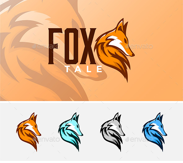 Animal Logos from GraphicRiver