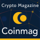Coinmag - CryptoCurrency Blog WordPress Theme - ThemeForest Item for Sale