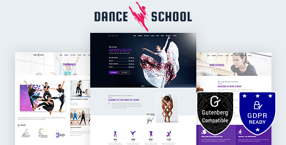 Dance, Music School
