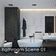 Bathroom Scene 01
