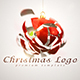 Christmas Logo 3 - VideoHive Item for Sale