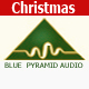 Christmas Synth Pop - AudioJungle Item for Sale