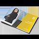 Corporate Brochure Template Vol. 46 - GraphicRiver Item for Sale