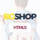 BoShop - Multipurpose eCommerce HTML5 Template - ThemeForest Item for Sale
