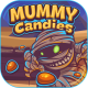 Game Assets for Mummy Candies - GraphicRiver Item for Sale
