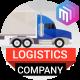 Logistics Management Explainer - VideoHive Item for Sale