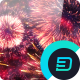 Editable Fireworks Package - VideoHive Item for Sale