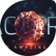The Bacteria Infection Opener - VideoHive Item for Sale