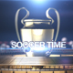Element 3D Soccer Time Opener - VideoHive Item for Sale