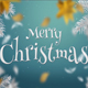 White & Gold Christmas Slideshow - VideoHive Item for Sale