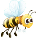 Bee - GraphicRiver Item for Sale