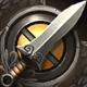Black Crusader UI - GraphicRiver Item for Sale