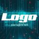 Digital City Logo Reveal - VideoHive Item for Sale