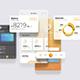 Aurelia Mobile UI Kit - Aesthetic Mobile Wallet & Crypto App UI Kit - GraphicRiver Item for Sale