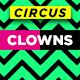 The Clown Music