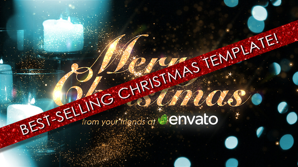 Magic Christmas Greetings