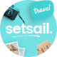 SetSail - Travel Agency Theme