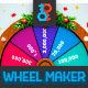 Fortune Wheel Maker - GraphicRiver Item for Sale