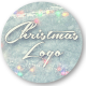 Christmas Winter Logo - VideoHive Item for Sale