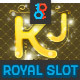 Royal Slot UI Pack Preview - GraphicRiver Item for Sale