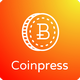 Coinpress - Cryptocurrency Pages for WordPress - CodeCanyon Item for Sale